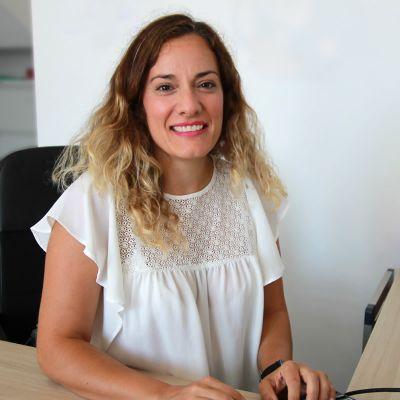 Anahí Ufano